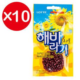 萬花筒 ~葵花子巧克力~首爾 해바라기초코렛 30g^(包^)^~10 營養好吃 韓國 產