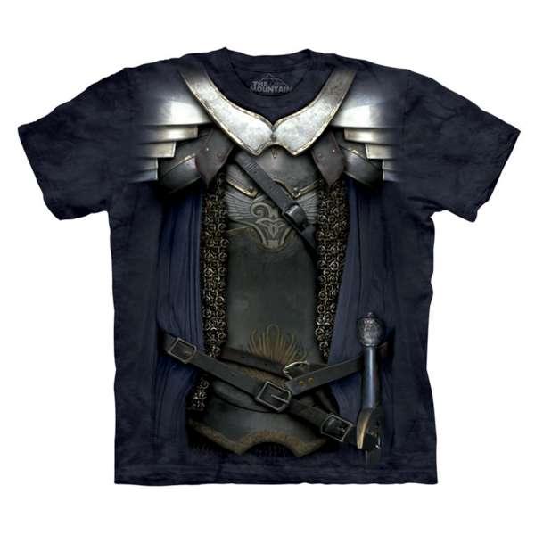 手工制作剑客服装