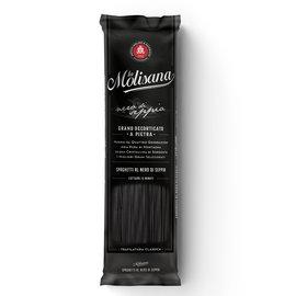 義大利 Baronia 巴羅尼亞 墨魚麵 ink spaghetti 500g 墨魚義大利