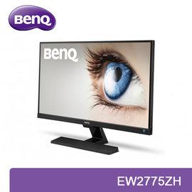 BenQ 明基 EW2775ZH 27型 顯示器  27吋  智慧低藍光  不閃屏