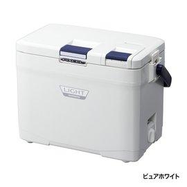 ◎百有釣具◎SHIMANO FIXCEL LIGHT 120 LF-012N 冰箱 12L(12公升)~I-CE值:30h 日製品保溫效果好 現貨白色