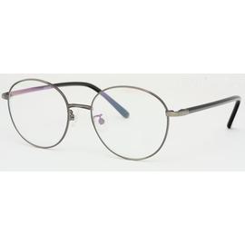 #3270》複合+板料鏡腳眼鏡[膠框/金屬框-全框];宋芸樺.朴有天.李荷娜最愛此款{優比-配眼鏡 便宜}(ta1)