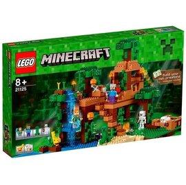 樂高積木 LEGO 21125 The Jungle Tree House