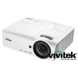 ~Vivitek~DX563ST 3000流明 XGA解析度 短焦商務投影機