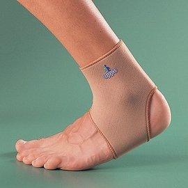 OPPO護具~護踝束套1001 XL