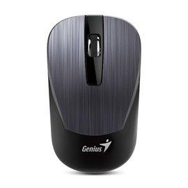 Genius NX~7015 藍光無線滑鼠^(鐵灰^)