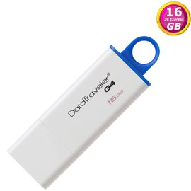Kingston 金士頓 16GB 16G~DTIG4~Data Traveler G4