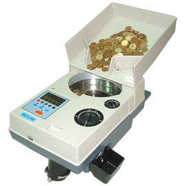 霸世牌 BAS CC~2000 手提攜帶型數幣機^(五位數^)