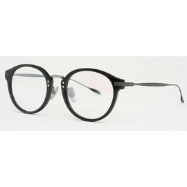 db015》(超商取貨專用)odbo 1511.復古圓框眼鏡,β鈦+IP電鍍+板料材質.宋芸樺.朴有天.李荷娜外之新選擇(tb1)