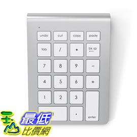 美國   Satechi Aluminum B01A05HB6K 數字鍵盤 Keypad