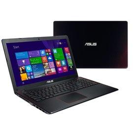 【GTX 顯卡】ASUS X550VX-0053J6300HQ 黑紅  6代i5  FHD  電競風