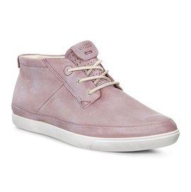 丹麥 2016 女鞋 ecco 粉紫 外出 舒適鞋