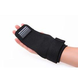 KHUITEN 美式護掌 加厚護腕 助力帶 握力帶
