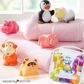 熱銷Elegant Baby噴水卡通小動物 洗澡玩具【HH婦幼館】