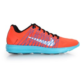 NIKE LUNARACER+3 女慢跑鞋(免運 飛線 路跑【02013471】≡排汗專家≡