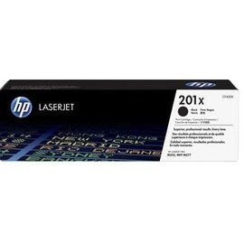 HP CF400X 201X  黑色高容量碳粉匣