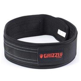 Grizzly Fitness 可水洗 6吋 舉重健身腰帶 ~ Bear Hugger W