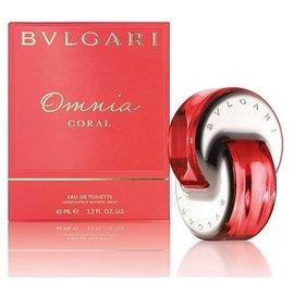 BVLGARI Omnia Coral 寶格麗晶豔女性淡香水 65ml【美人魚香水館】