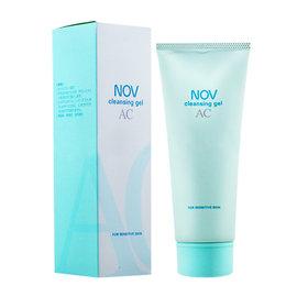 NOV 娜芙 AC面皰清潔凝膠 100g 油性肌痘痘肌卸妝用 低敏 保養品牌 2016 1