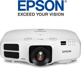 愛普生 EPSON EB~4550 商務高階 應用投影機 貨 EB4550