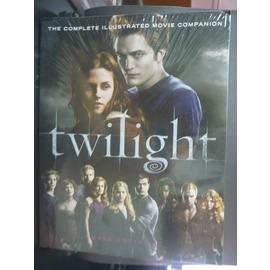 ~書寶 書T8╱影視_YHS~Twilight~The Complete Illustra