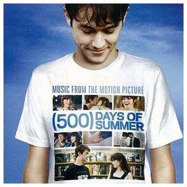 合友唱片 電影原聲帶  戀夏500日  500  Days Of Summer ~ Mus