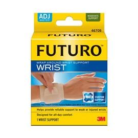 3M Futuro 可調式護腕 膚色 ~愛康介護~
