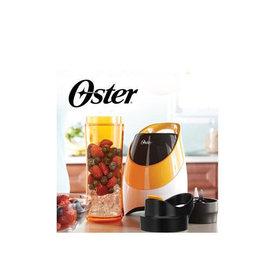 美國 OSTER 隨行杯果汁機 BLSTPB -橘色款