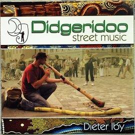 ARC EUCD2453 澳洲古吹管樂器街頭吹奏 Australia Didgeridoo