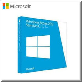 微軟 Windows Svr Std 2012 R2 64Bit 中文 版 DVD 盒裝