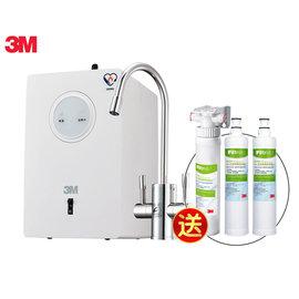 【淨水生活】《3M》公司貨 HEAT1000 廚下型加熱器 / 熱飲機【贈樹脂過濾器】【免費基本安裝】