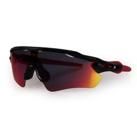 OAKLEY RADAR EV PATH 太陽眼鏡(硬盒附鼻墊 免運 抗UV 防撞 墨鏡【98341399】≡排汗專家≡