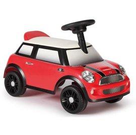 【紫貝殼】『CI19』Mini Coopers 助步車 ZW450