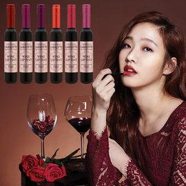韓國 LABIOTTE 葡萄酒醇果染色唇露 3g ~Belle倍莉小舖~