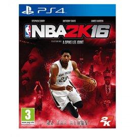 ~GAME休閒館~PS4 NBA 2K16 中文版