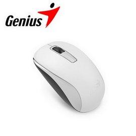 Genius 昆盈 NX~7005 藍光無線滑鼠~氣質白  NX~7005~WH