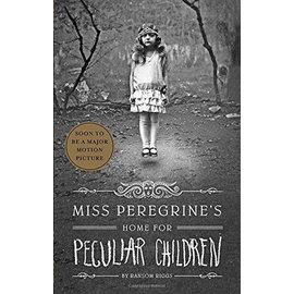 MISS PEREGRINE S HOME FOR PECULIAR CHILDREN ^