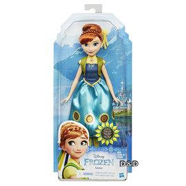 ~ Disney 迪士尼 ~冰雪奇緣之驚喜連連 ~ 安娜公主╭~ JOYBUS歡樂寶貝