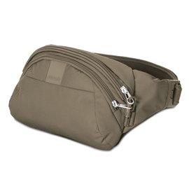 【澳洲 Pacsafe】Metrosafe LS120 2L 防盗腰包 .RFIDsafe防盜設計.運動腰包.防盜防搶貼身腰包.旅遊休閒背包