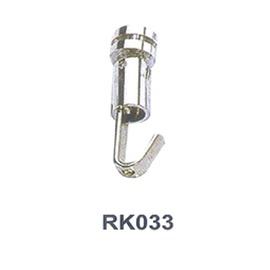 RK033 全員固定式鋼索掛勾 標示牌 指標 輕鋼架 天花板 掛畫軌道 壁畫 吊具 掛勾