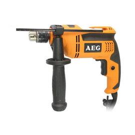 德國AEG 3分震動電鑽SB500RE