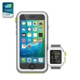CATALYST 防水保護殼~完美 ~iphone6 6plus Apple watch