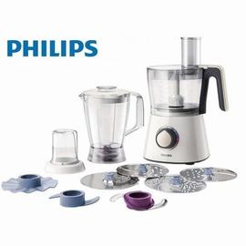 ◤贈玻璃保鮮盒◢ PHILIPS 飛利浦 HR7629 / HR7629 廚神專業級食物調理機 料理機