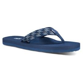 TEVA  Mushroom 經典織帶 超柔軟 夾腳運動拖鞋-4168NBGR