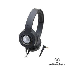 ~歐肯得OKDr.~~展示品. 價~鐵三角 ATH~WS33X 重低音頭戴型耳罩式耳機 ~