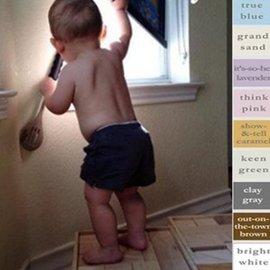 ~Phoenix純棉鋪 ~ 夏裝男童女 寶寶兒童短褲子 嬰兒純棉沙灘褲 西裝短褲