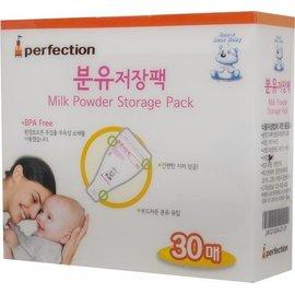 傳佳知寶奶粉袋30入 (S130)