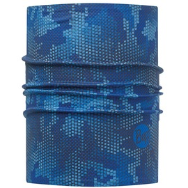 Buff 快乾頭盔巾 排汗頭巾 Helmet Liner Pro 111466~723 藍