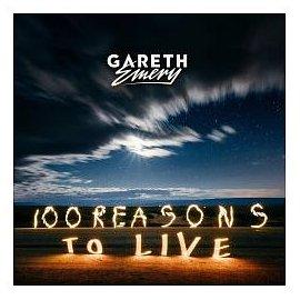 合友唱片 葛瑞艾莫  生存的一百個理由 Gareth Emery  100 Reasons