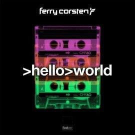 合友唱片 費利高士頓  你好,世界 Ferry Corsten  Hello World